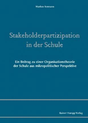 Stakeholderpartizipation in der Schule