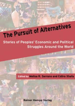 The Pursuit of Alternatives