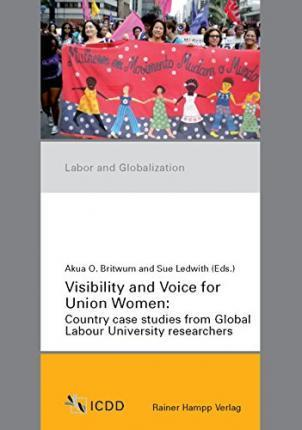 Visibility and Voice for Union Women