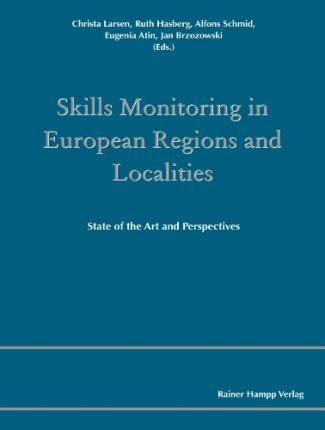 Skills Monitoring in European Regions and Localities