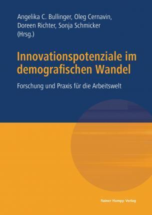 Innovationspotenziale im demografischen Wandel