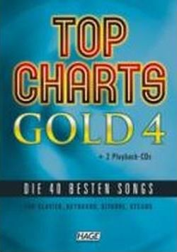 Top Charts Gold 04, Mit 2 Playback-CDs
