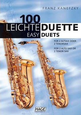 100 Easy Duets