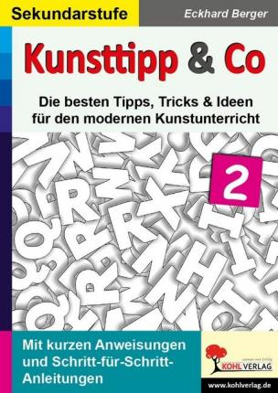 Kunsttipp & Co.. Bd.2