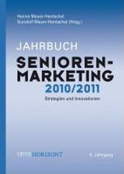Jahrbuch Senioren-Marketing 2010/2011