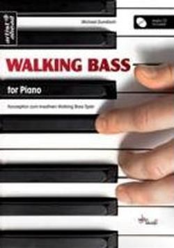 Walking Bass for Piano