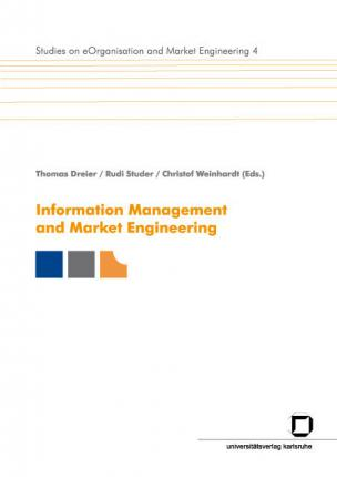 Information Management and Market Engineering