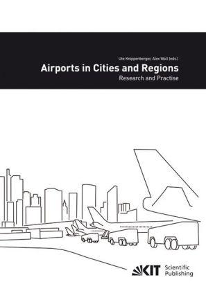 Airports in cities and regions