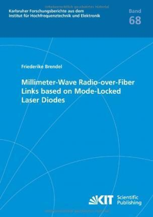 Millimeter-Wave Radio-over-Fiber Links based on Mode-Locked Laser Diodes