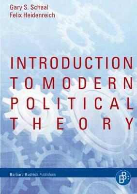 Introduction to Modern Political Theory