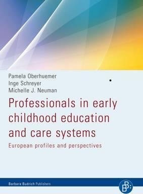 Professionals in Early Childhood Education and Care Systems