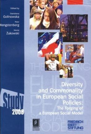 Diversity and Commonality in EU Social Policies
