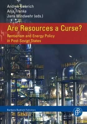 Resources from Energy as a Curse?