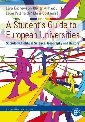 A Student's Guide to European Universities