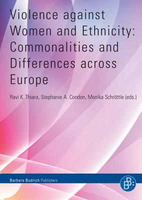 Violence Against Women and Ethnicity