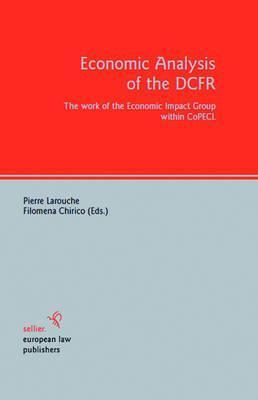 Economic Analysis of the DCFR