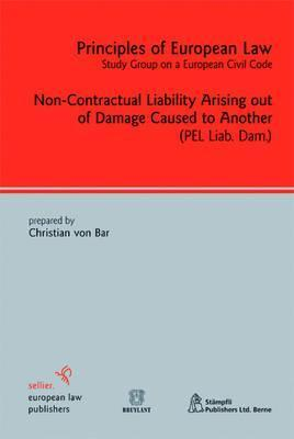 Non-Contractual Liability Arising out of Damage Caused to Another