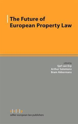 The Future of European Property Law