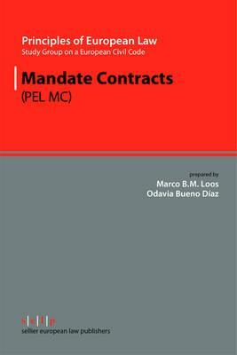 Mandate Contracts