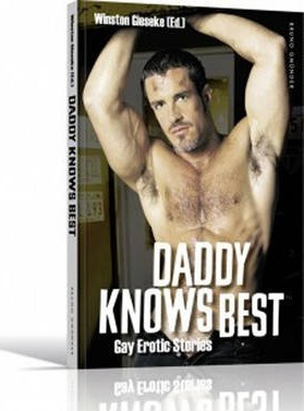 Daddy gay erotic stories