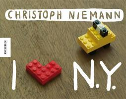 I LEGO® New York