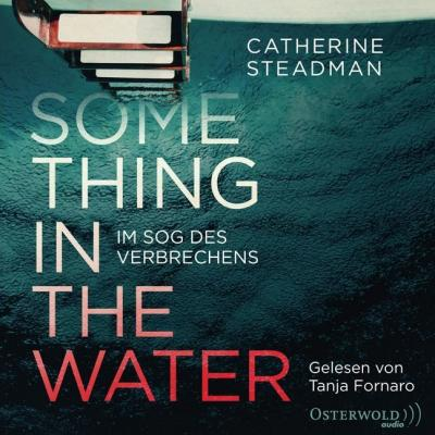 Something in the Water - Im Sog des Verbrechens
