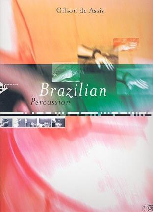 Best books: The Essence of Brazilian Percussion and Drum Set by Ed Uribe