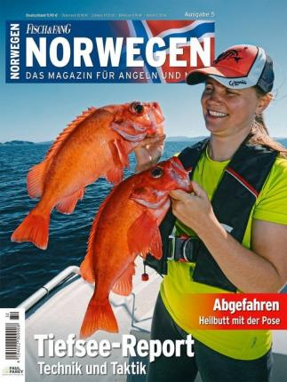 Norwegen, m. DVD. Ausg.5