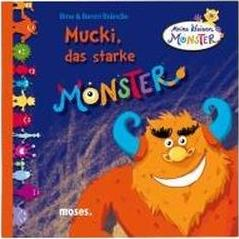 Toni, das starke Monster