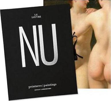 The Louvre Nude Paintings