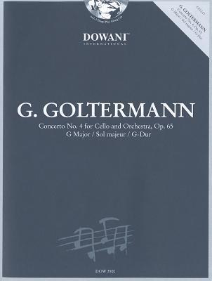 Concerto No. 4 for Cello and Orchestra, Op. 65 G Major / Sol Majeur / G-Dur