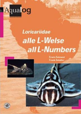 Aqualog Loricariidae: All L-numbers