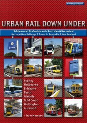 Urban Rail Down Under