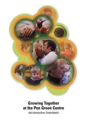 Growing Together at the Pen Green Centre, 1 DVD