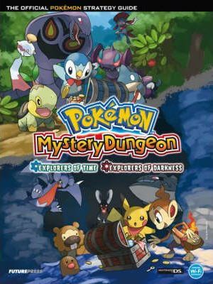 "Pokemon"" Mystery Dungeon - Exp..."