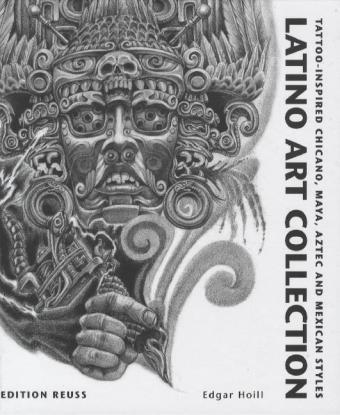 Tattoo pdf black art