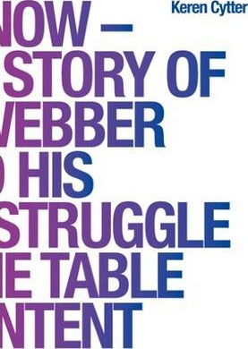 Keren Cytter - D.I.E. Now. the True Story of John Webber and His Endless Struggle