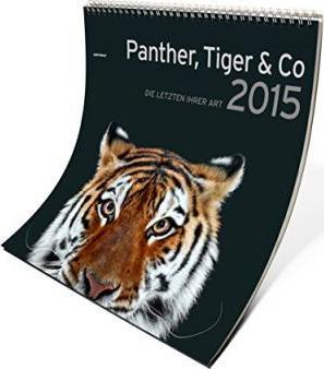 Panther, Tiger & Co. 2015