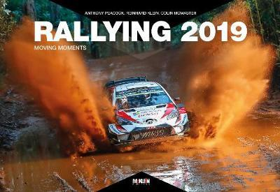Rallying 2019 : Moving Moments