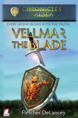 Vellmar the Blade Cover Image