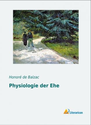Physiologie der Ehe Cover Image