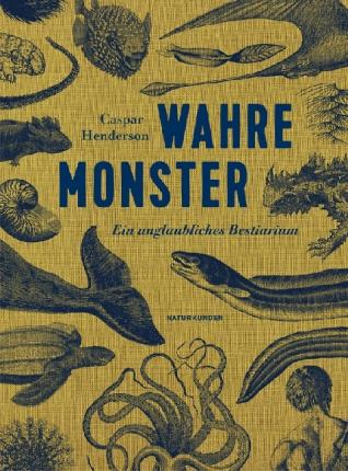 Wahre Monster