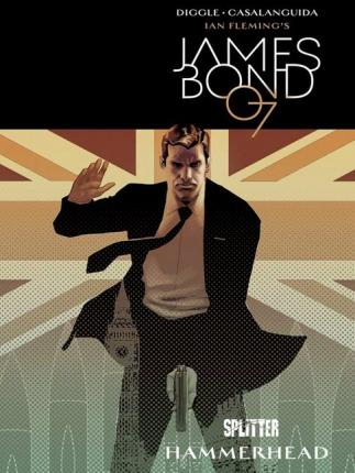 James Bond 03. Hammerhead