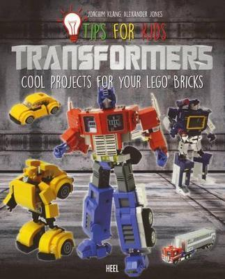 LEGO Tips for Kids: Transformers