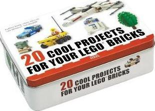 20 Cool Projects for your LEGO (R) Bricks