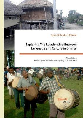 Exploring the Relationship Between Language and Culture in Dhimal