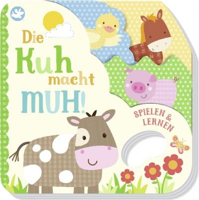 Little Learners - Die Kuh macht muh!