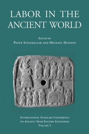Labor in the Ancient World
