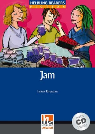 Jam Book and Audio CD- Level 4