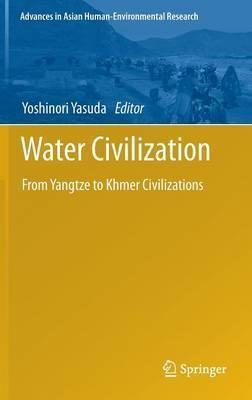 water civilization yasuda yoshinori